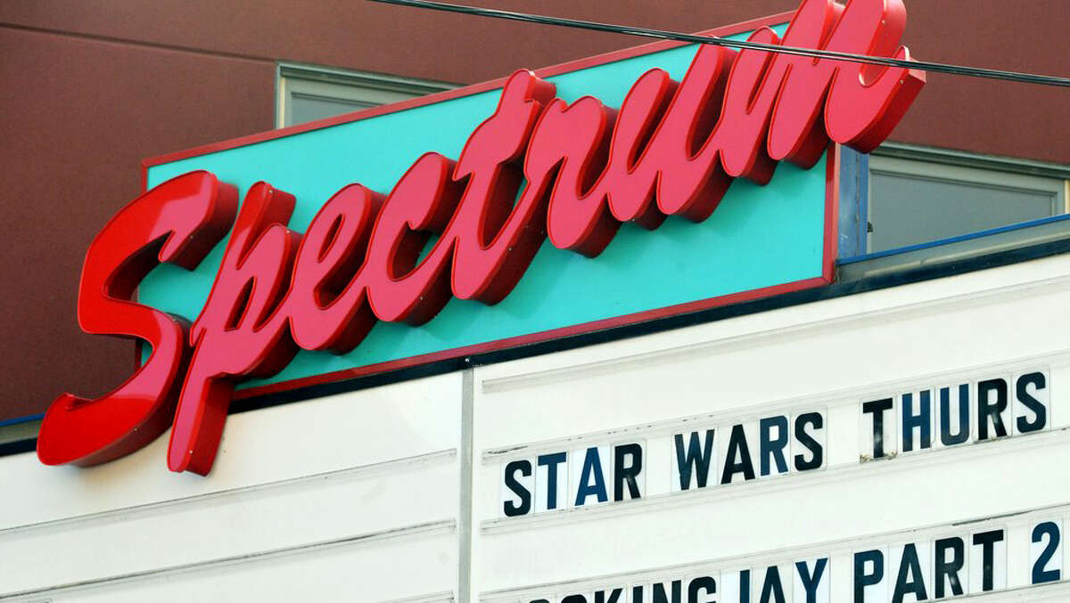 Best movie theater 2. Landmark Spectrum 8 290 Delaware Ave., Albany | Website