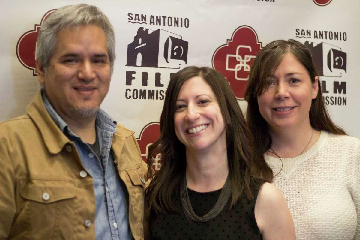 The San Antonio Film Commission celebrated its 30th anniversary Wednesday at the Tobin Center for the Performing Arts.