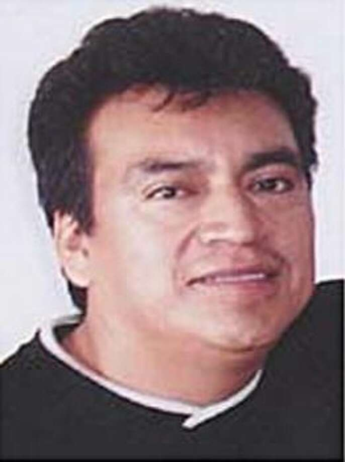 "Gerardo ""El Gallo"" Salazar is seen in an undated courtesy photo provided by the FBI. He was considered by authorities in Houston to have been the region's most wanted human trafficker. See more photos from inside one of the notorious brothels he was connected to.  Photo: COURTESY PHOTO, FBI / COURTRESY OF THE FBI"