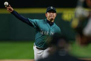 Mariners preview: Six pitchers gunning for final two rotation spots - Photo