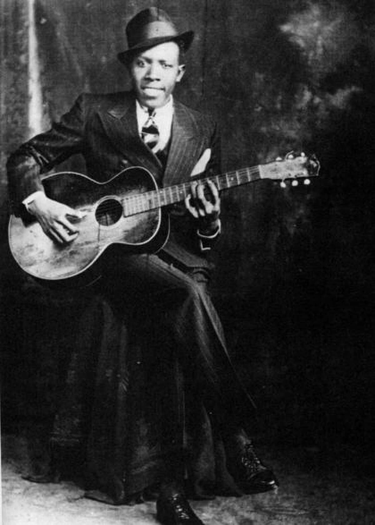 PHOTOS: Famous musicians who have covered Robert Johnson songs There are 30 records with at least one cover of a Johnson song on them that have sold more than a million copies.