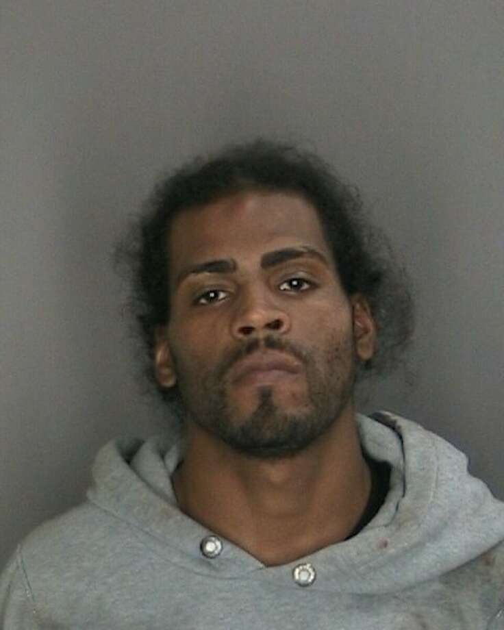 Jermaine Hight, 30, of Rensselaer. (Rensselaer Police Department)
