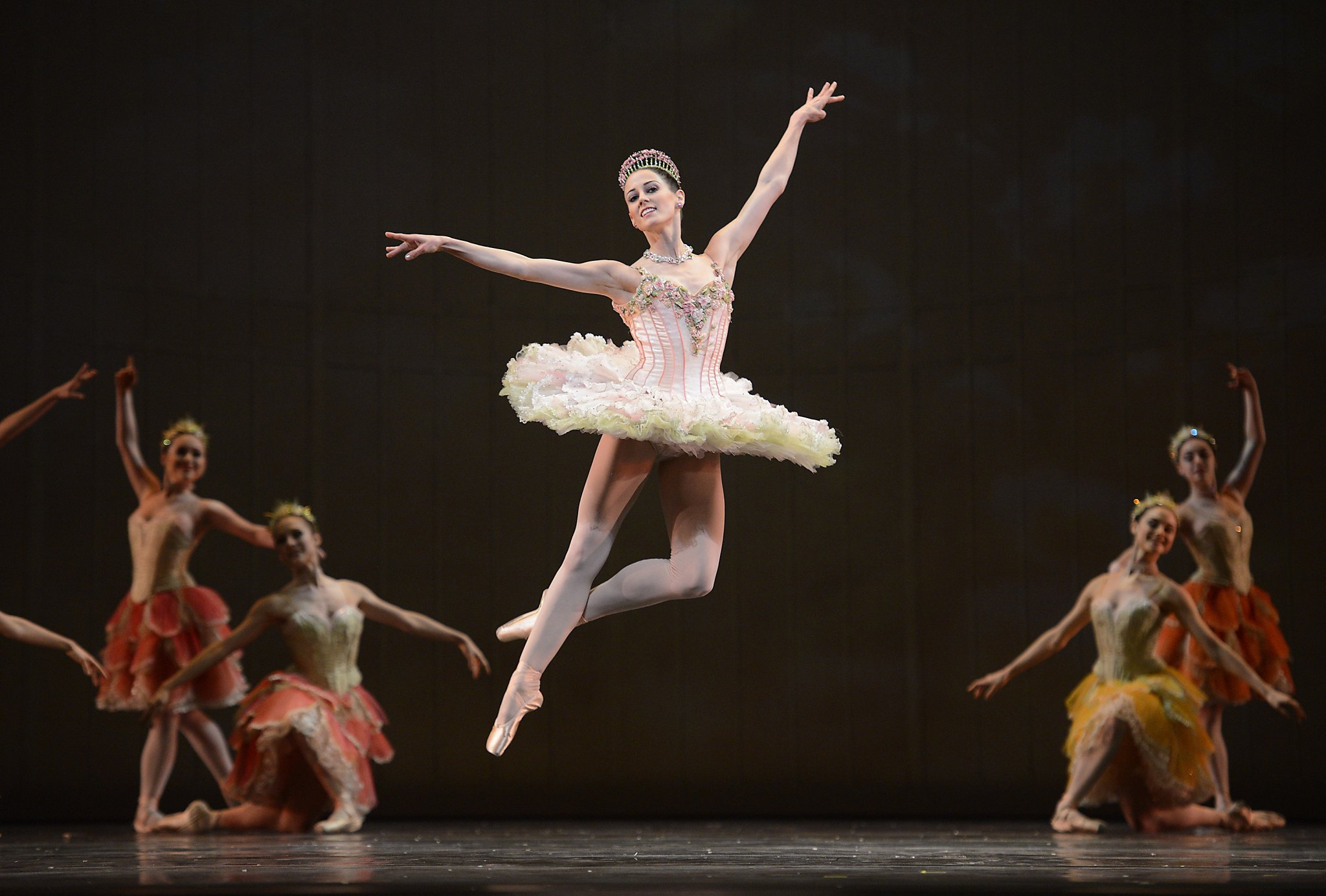 Sf nutcracker ballet 2015 fort