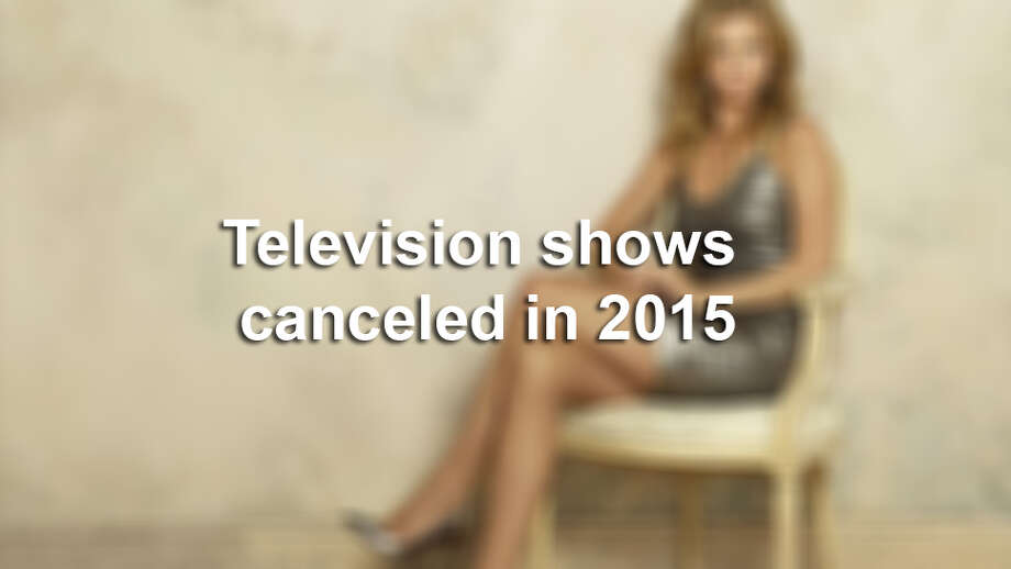 Here's a look at television shows that ended this year. / © 2013 American Broadcasting Companies, Inc. All rights reserved.