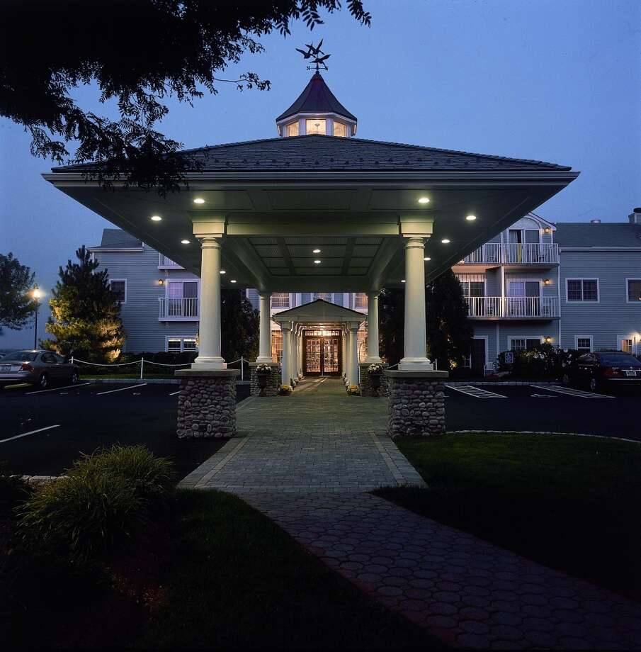 Saybrook Point Inn & Spa will hold a New Year's Eve Gala in its Grand Waterfront Ballroom. The night starts with a cocktail reception at 8pm. Then, guests can enjoy a buffet, open bar, music, and a champagne toast.