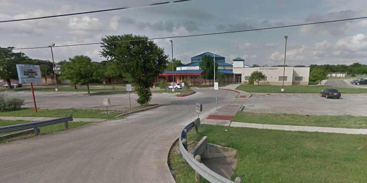 Valley Hi Elementary School - Northside ISD 8503 Ray Ellison, San Antonio, TX 78227