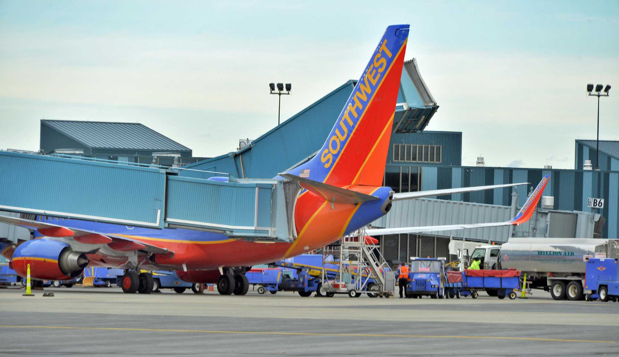 Southwest to offer nonstop seasonal flights from Albany to Ft. Myers ...