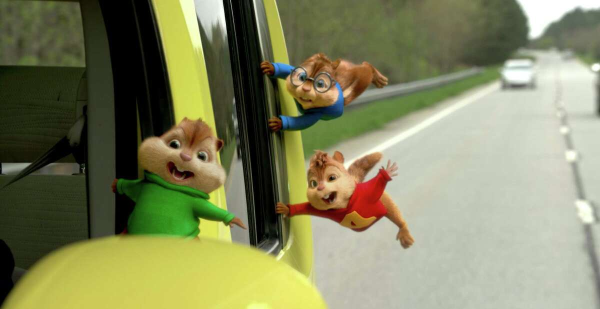 Alvin and the Chipmunks: The Road Chip (2015) Leaving Netflix Nov. 30 Through a series of misunderstandings, Alvin, Simon and Theodore come to believe that Dave is going to propose to his new girlfriend in Miami...and dump them. They have three days to get to him and stop the proposal, saving themselves not only from losing Dave but possibly from gaining a terrible stepbrother.