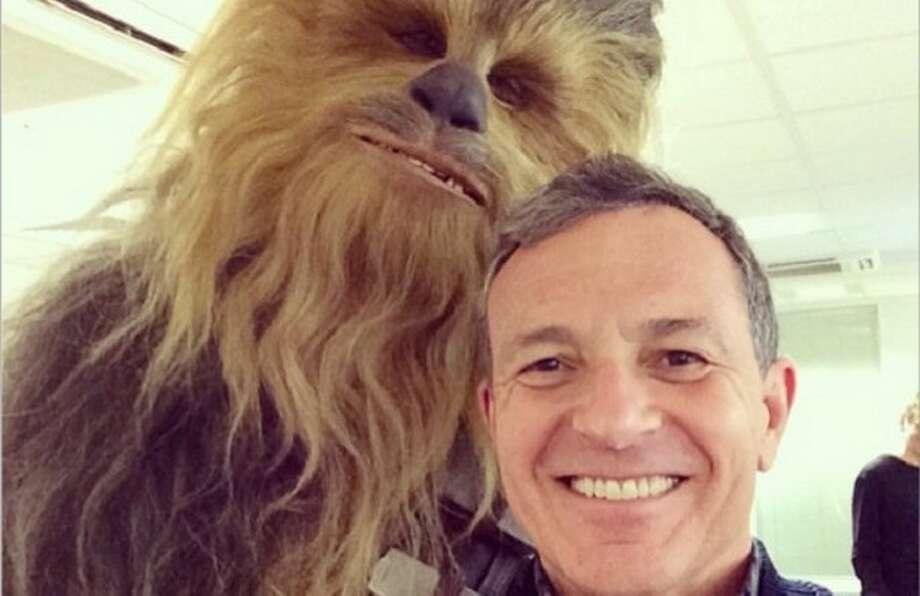 Star Wars 5 Billion Win Validates Disneys Risky Buying Spree Sfgate