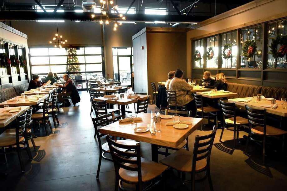 10) Innovo Kitchen, Latham. Cuisine: Gastro Pub Photo: Cindy Schultz / 10034605A
