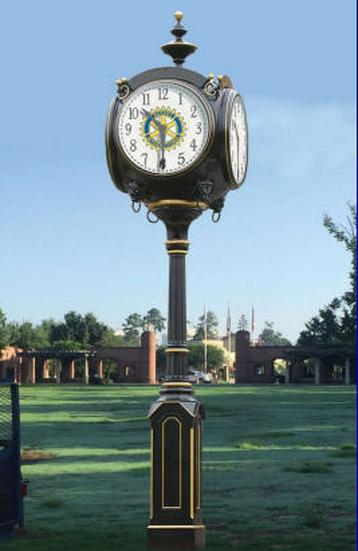 Clocks are off Our clocks are not exactly tuned to solar time, so two weeks before the solstice the solar noon is at 11:52 a.m. Sunsets are actually earlier (by the clock) before the solstice, and the sunrises are later for a few weeks after.