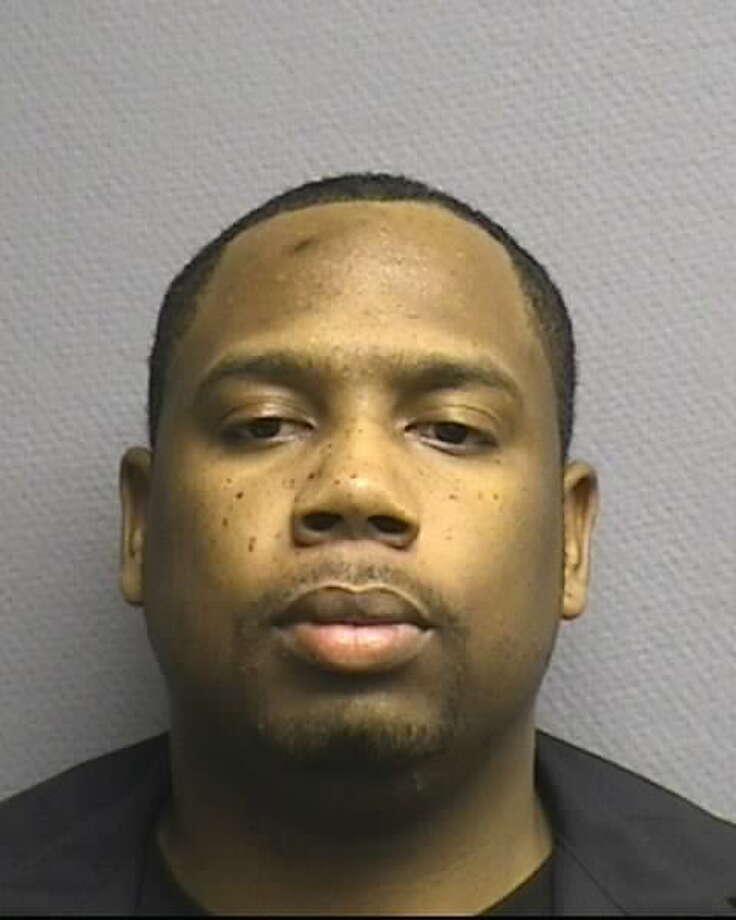 Thomas Tyrell Jone Photo: Houston Police Department