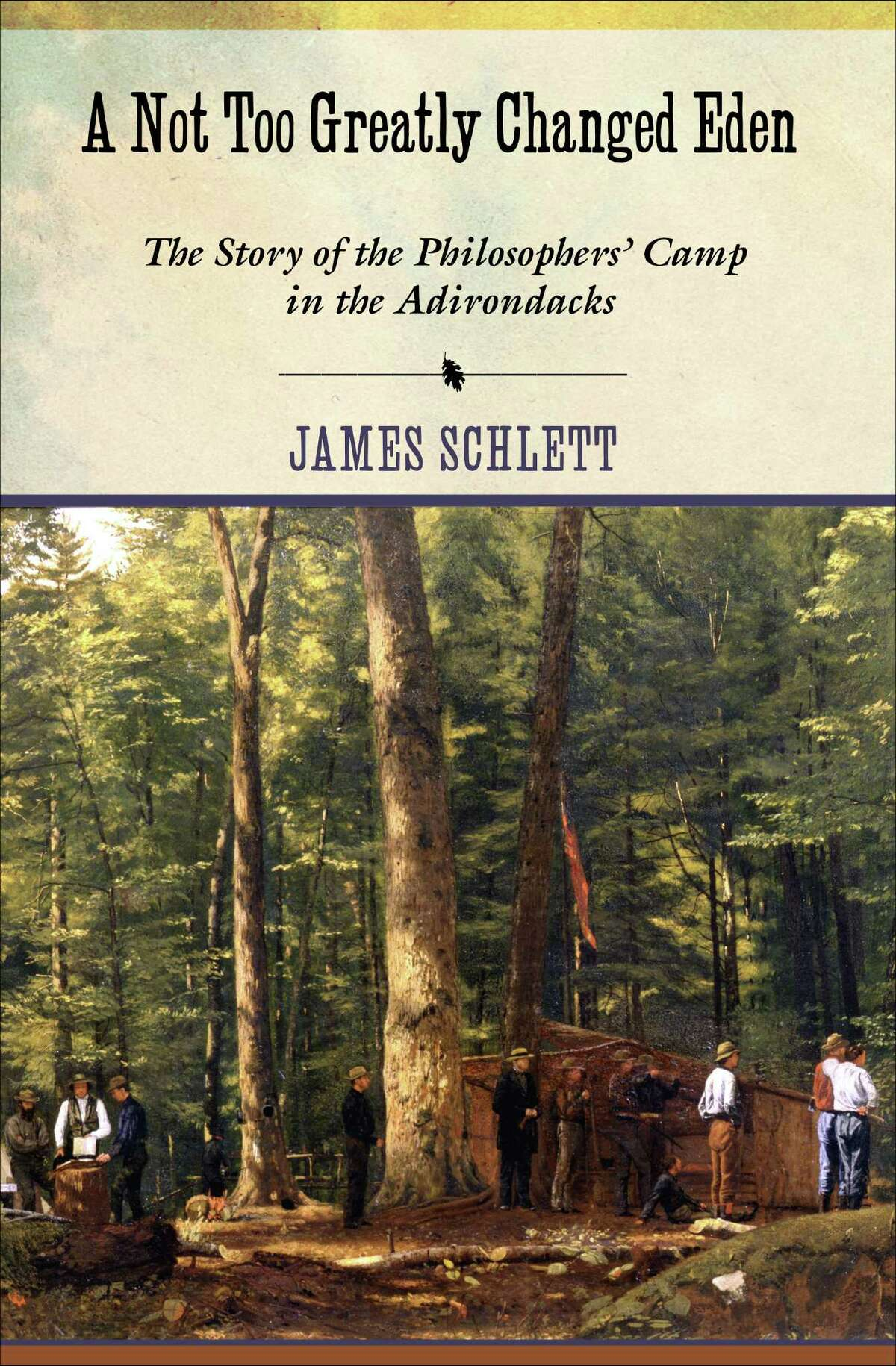 James Schlett,