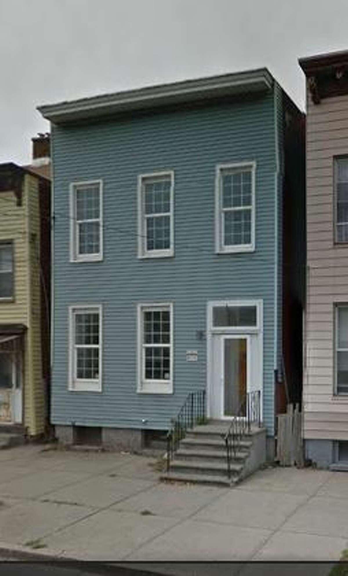 41 Ontario St., Albany, $25,000 (Google Maps)