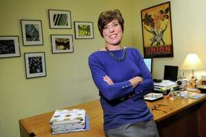 Times Union editor named publisher of Adirondack magazine - Photo