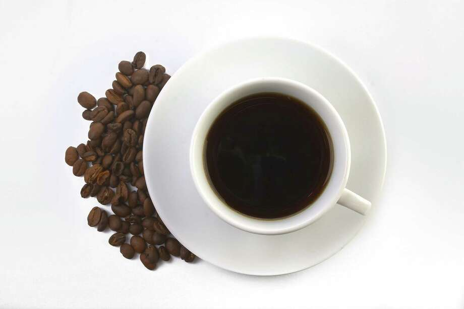 Coffee Cup  and coffee beans   Irina Tischenko / Fotolia Photo: Irina Tischenko / handout / stock agency