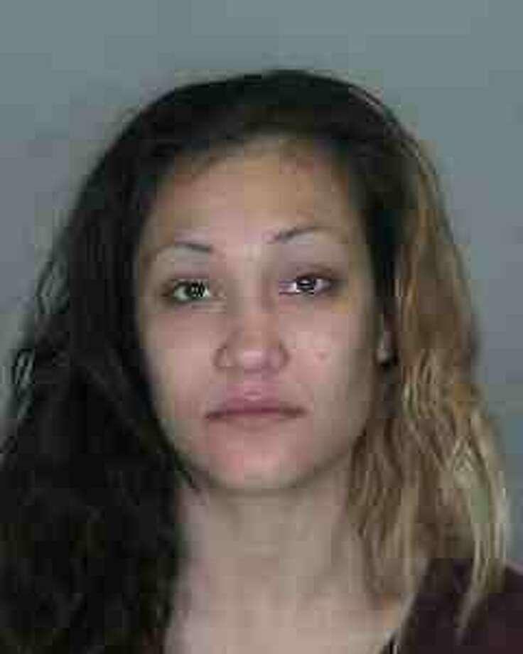 Olivia Emel Al-Anbaki (Schenectady police)