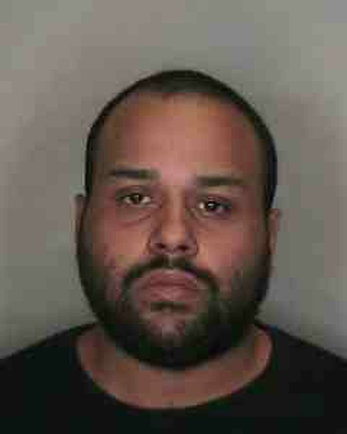 Christopher Hammonds (Schenectady police)