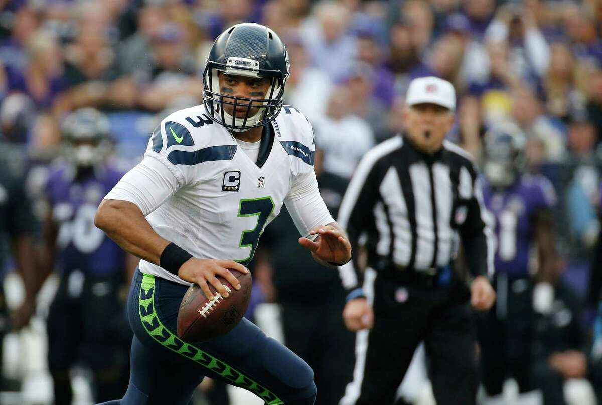 Notable number: 63.16 percent That's Seattle's third-down conversion rate its past three games, a facet of the offense that has rapidly evolved from an early season weakness into one of the unit's biggest strengths during its four-game winning streak. Russell Wilson has been particularly lethal, completing a blistering 79.4 percent of his passes on third down over the course of the past month. If that type of efficiency continues, Seattle's aerial attack should be in for another big day against a suspect Cleveland pass defense.