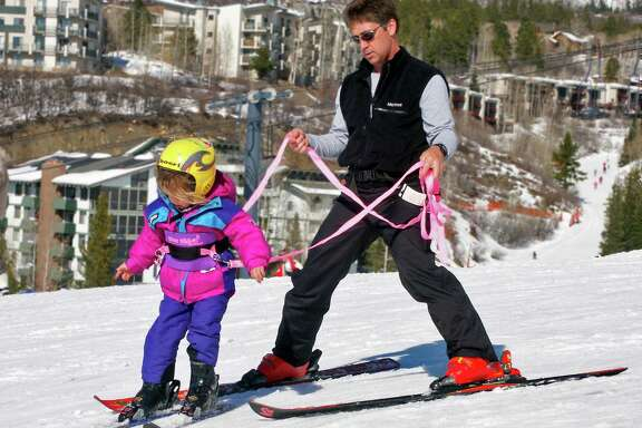 If the ski school is why you're bringing your kids to Steamboat, Colo., the resort's Kids Ski Free program makes sense.