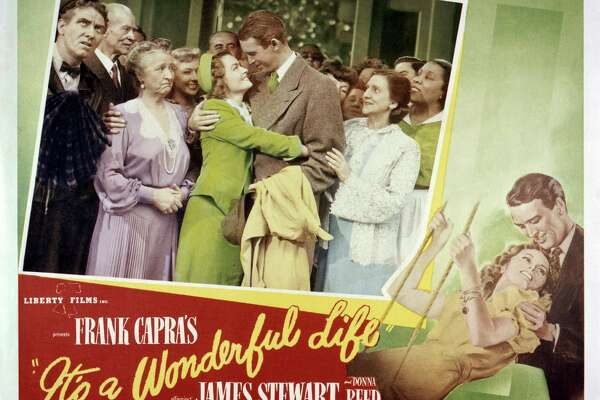 hollywoods best christmas films made in the 1940s - Best Christmas Films