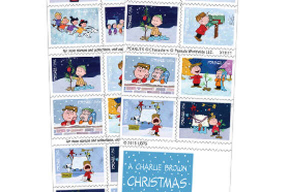 Charlie Brown Christmas: just right for a bar mitzvah