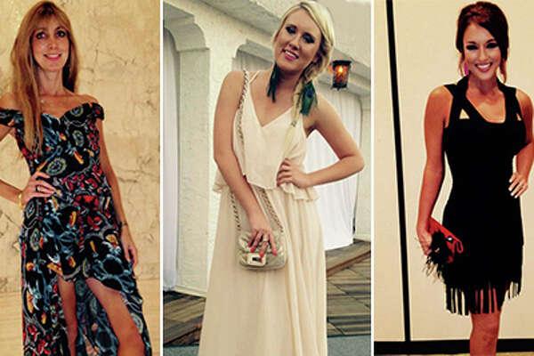 00ae28de7ea San Antonio s most fashionable of 2015 - ExpressNews.com