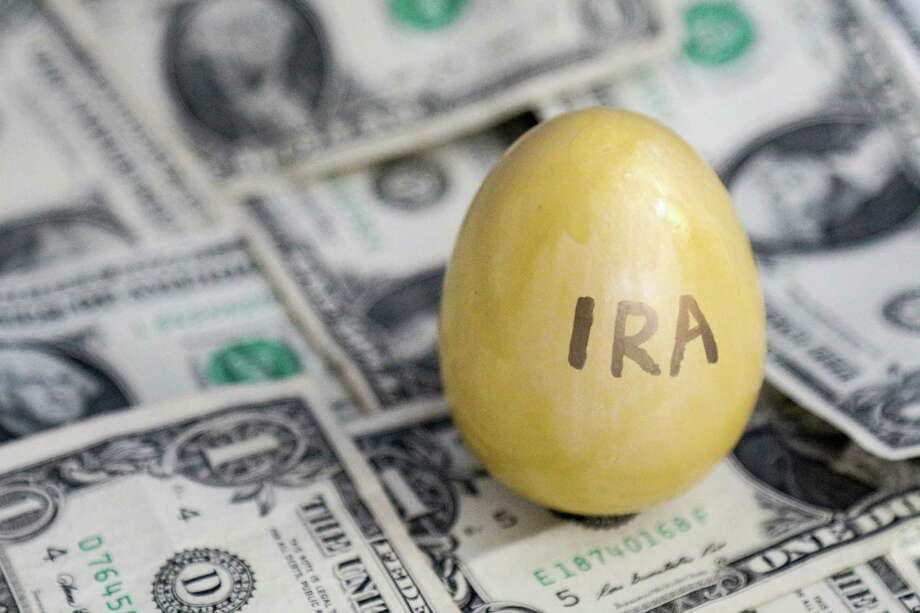 The deadline for senior citizens age 70 ½ or older to take the annual required minimum distribution from their IRAs is Dec. 31. Photo: Fotolia / Pittsburgh Post-Gazette