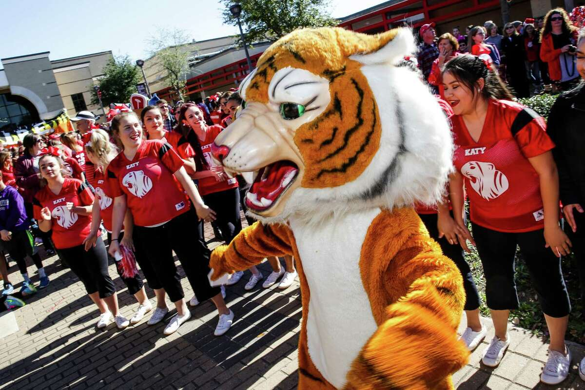 1. Katy Population: 14,363 People without a college degree: 17.5 percent
