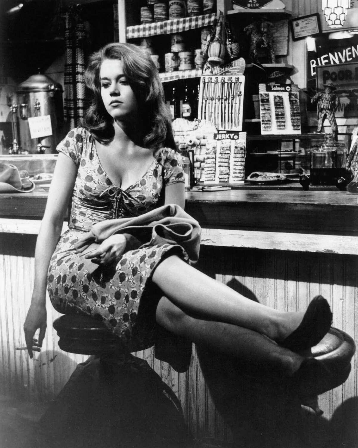 """Walk on the Wild Side"" (1962)"