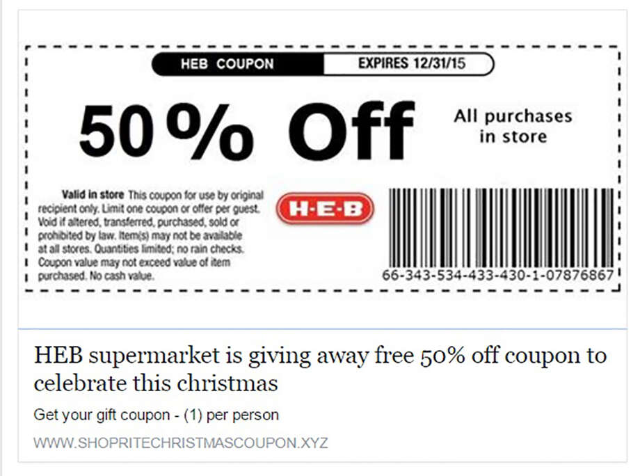 How to Use HEB Grocery Coupons HEB Grocery offers a wide selection of printable coupons that can be used in stores. Additional offers from HEB can also be found at zooland-fm.ml
