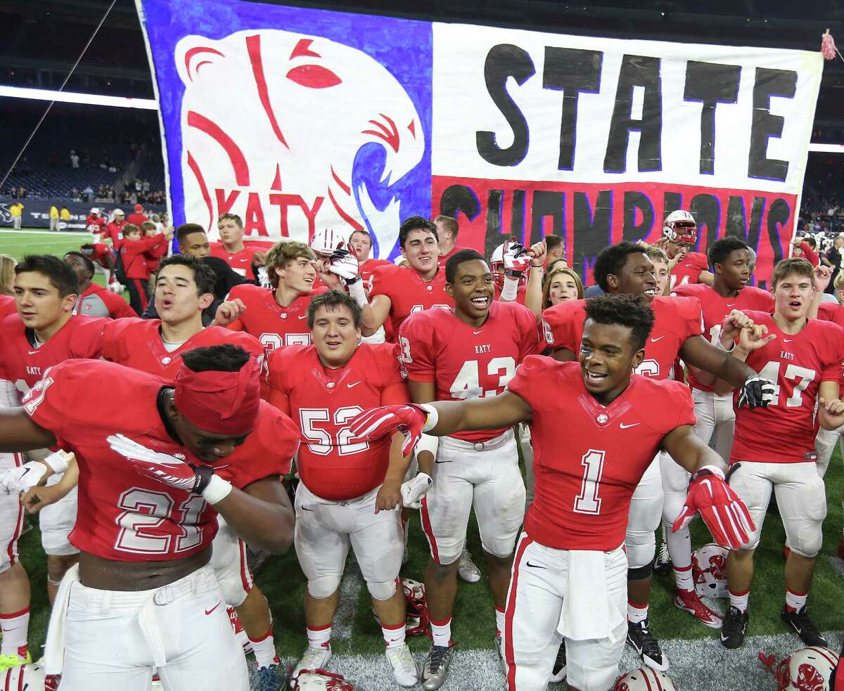 2. Katy ineligible player hearing A day before his Katy Tigers were set to face Manvel in the region finals for the third straight year, head coach Gary Joseph was in Austin to see if his team's playing an eligible player would cost it the season. Transfers are ineligible after district certification and the player, who moved from Seven Lakes, played 10 offensive snaps at the end of Katy's 66-0 win over Friendswood. Katy was granted a mercy ruling, partly due to the placement of the rule in the constitution and its confusion, and allowed to stay in the playoffs.