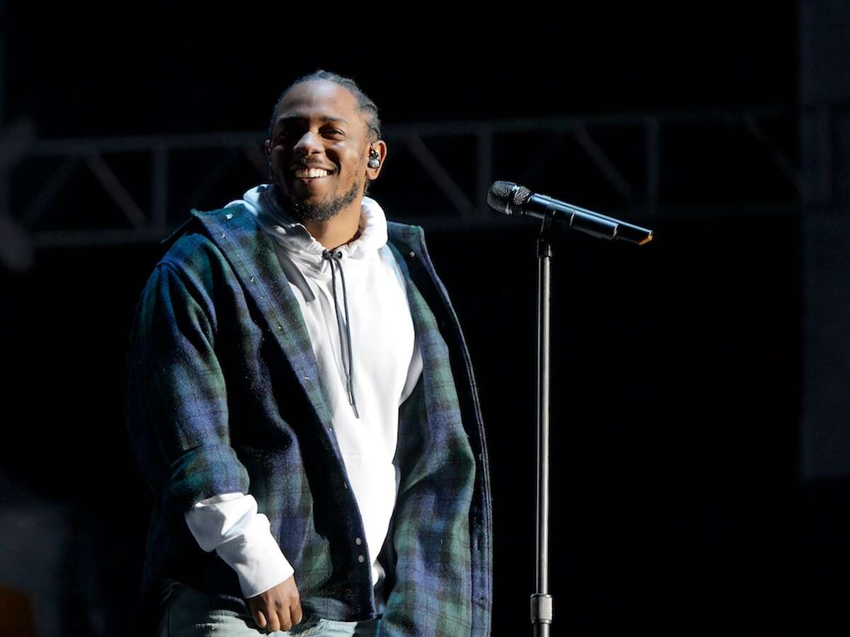 """Best Timing: Kendrick Lamar as headliner In the past couple weeks, Lamar's 2015 album """"To Pimp A Butterfly"""" topped just about every year-end music list and swept the Grammy nominations. In other words, the 28-year-old from Compton has never been a bigger star than he is right now. And how perfect is that after all those new accolades, he comes and headlines the newest Houston festival. Even better, he delivered a lights out show."""