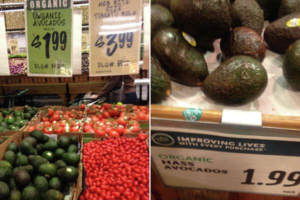 Organic Grocer Vs Whole Foods
