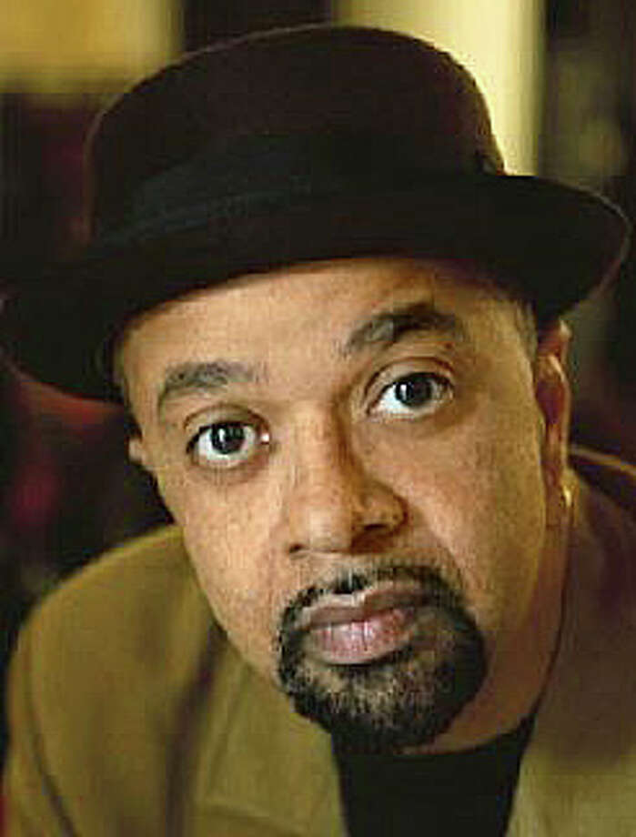 James McBride Photo: Contributed / Contributed Photo / Westport News