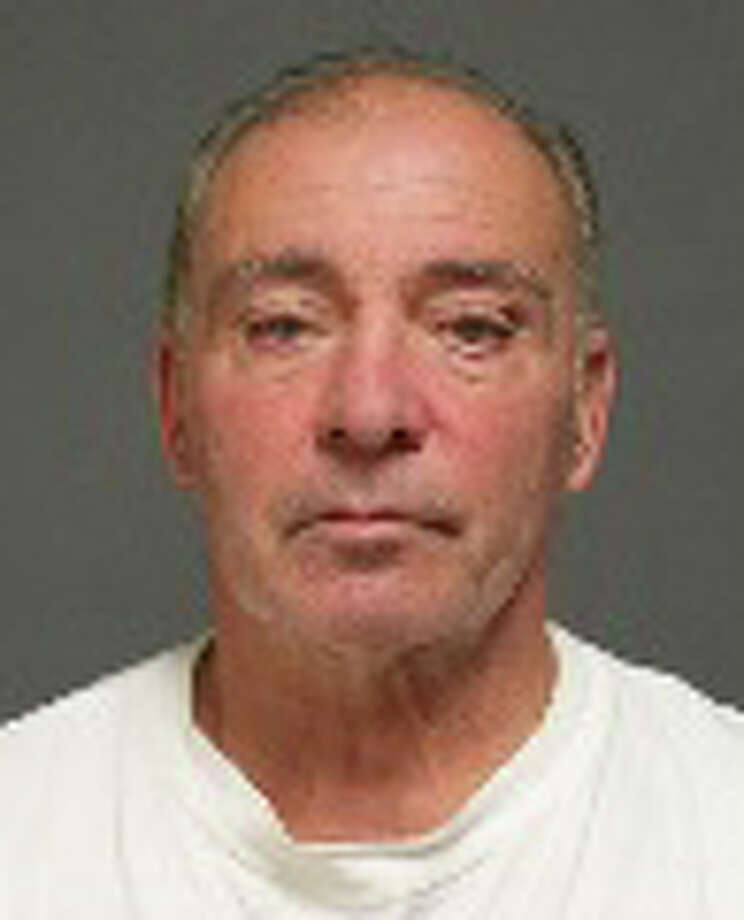 Constantine G. Labrasciano, 61, of Longview Avenue, was charged with violating a protective order. Photo: Contributed Photo /Hearst Connecticut Media /  Fairfield Citizen contributed