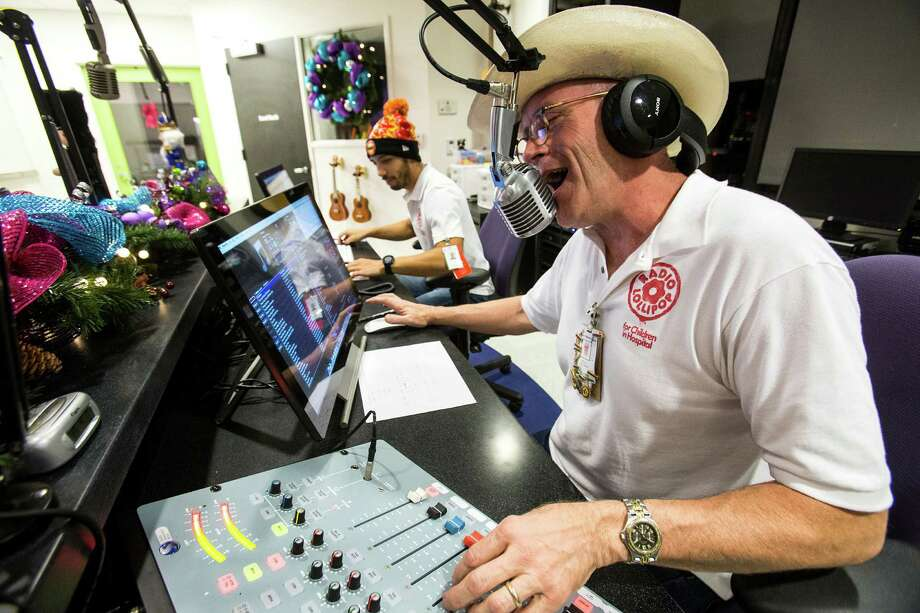 The month of December showed some serious slow downs among a few key radio stations. See how well your frequencies did in this round.Source: Radio-Online Photo: Brett Coomer, Staff / © 2015 Houston Chronicle