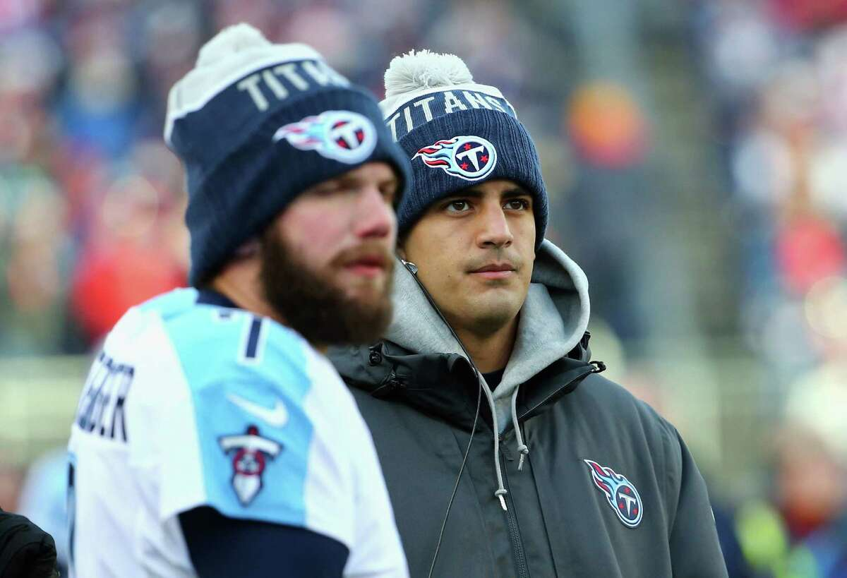 Tennessee Titans Odds to win Super Bowl: 80/1 Odds to win AFC: 50/1