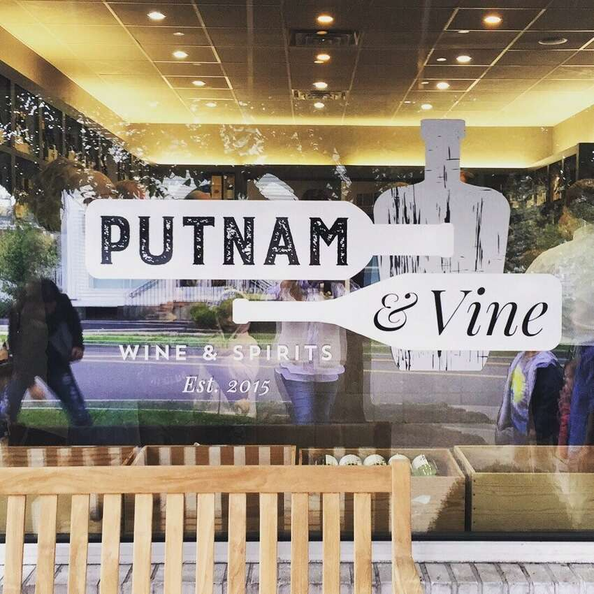 Putnam & Vine - Greenwich  Customers can place their orders at: Email: info@putnamandvine.com; Text: (425) 765-6151; Phone: (203) 869-6008. Find out more. Hours: Monday - Saturday 11 a.m. - 7 p.m.; Sunday 12 p.m. - 5 p.m.