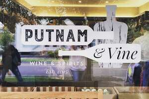 Putnam and Vine has replaced Le Wine Shop at 39 East Elm Street in Greenwich.