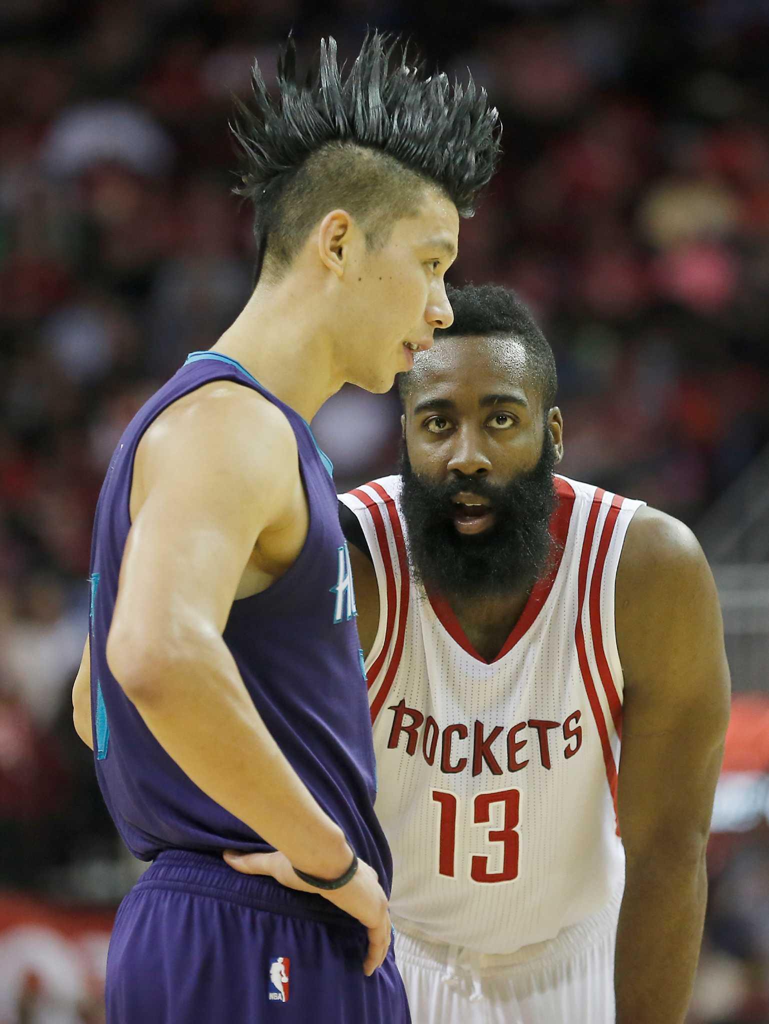 f63faa98546 Source  Nets trade ex-Rocket Jeremy Lin to Hawks - Houston Chronicle