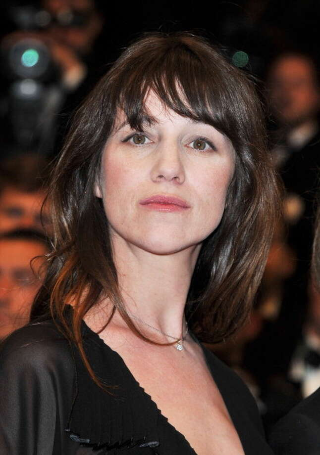 Charlotte Gainsbourg Photo: Pascal Le Segretain, Getty Images