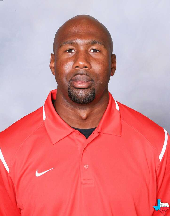 Oschlor Flemming has moved from Dulles High School to take over as the new athletic coordinator and football coach at Fulshear High School. Photo: Courtesy LCISD / Courtesy LCISD