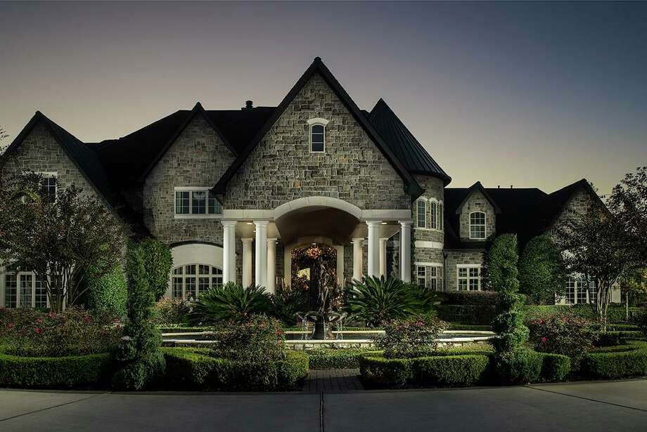 54 North Windsail: $7,800,000 / 11,845 square feet Photo: Coldwell Banker United
