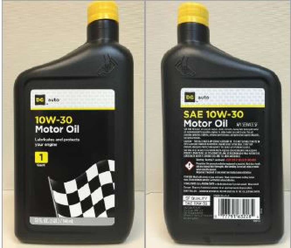 Dollar General Sells Motor Oil That Will Ruin Your Motor