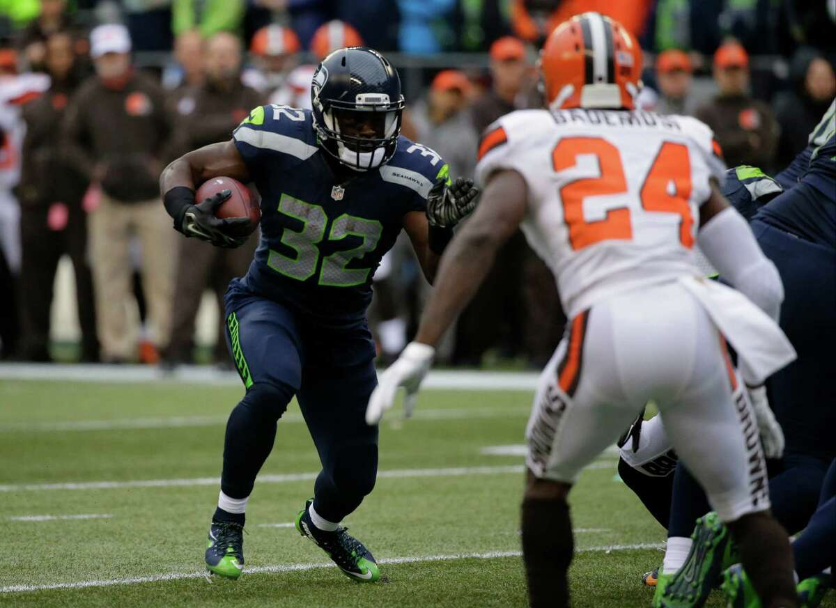 Player in focus Offense: RB Christine Michael Michael's return to Seahawks relevance was the most compelling story line to come out of Seattle's win over the Cleveland Browns last week. The former second-round pick was traded earlier this season after struggling to parlay his undeniable physical talent into on-field production and was only brought back due to injuries to Marshawn Lynch and Thomas Rawls. But he made the most of the opportunity, running for 84 yards on 16 carries against Cleveland and looking like Seattle's most viable option in a running back rotation that also included Bryce Brown and Derrick Coleman. This week, it will be interesting to see if Michael can keep it going. The Rams' defensive front was supposed to be a strength coming into the season, but St. Louis is just the league's 23rd-ranked rush defense this year. With Lynch's status still unclear going forward, Michael is the one to keep an eye on come Sunday.