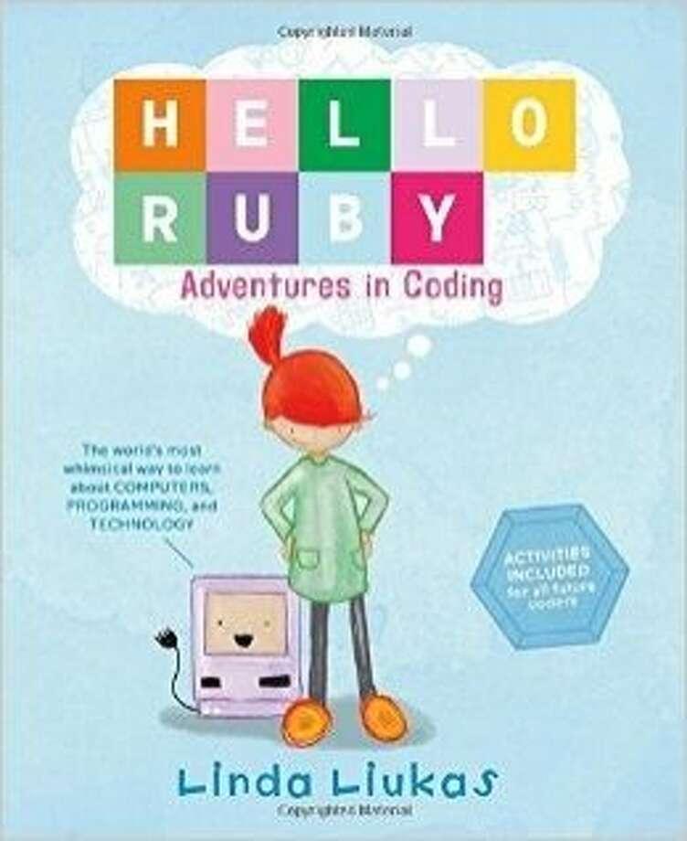 Hello Ruby book cover