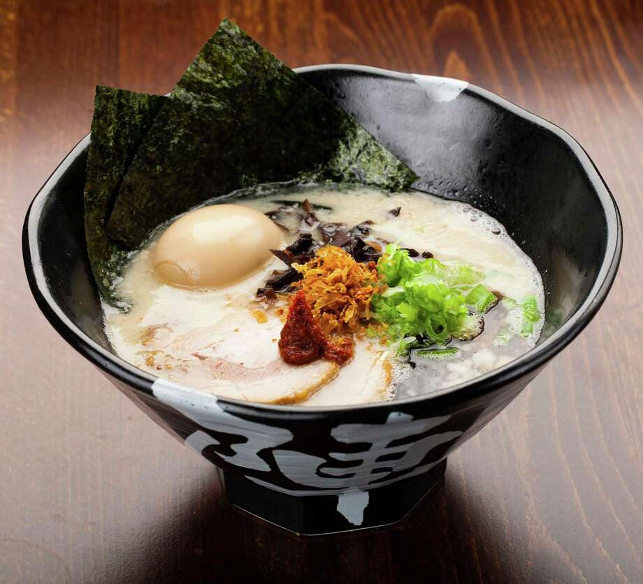 Jinya Ramen is growing in the Houston market. Photo: Facebook