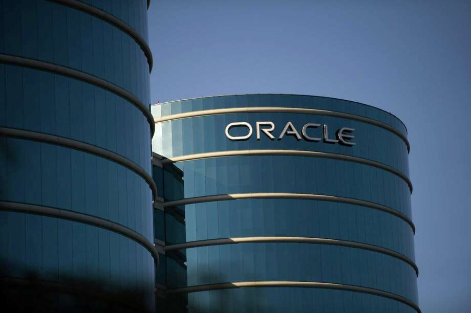 Oracle, which has its headquarters in Redwood City, Calif., plans to expand in Austin. Photo: David Paul Morris / © 2013 Bloomberg Finance LP