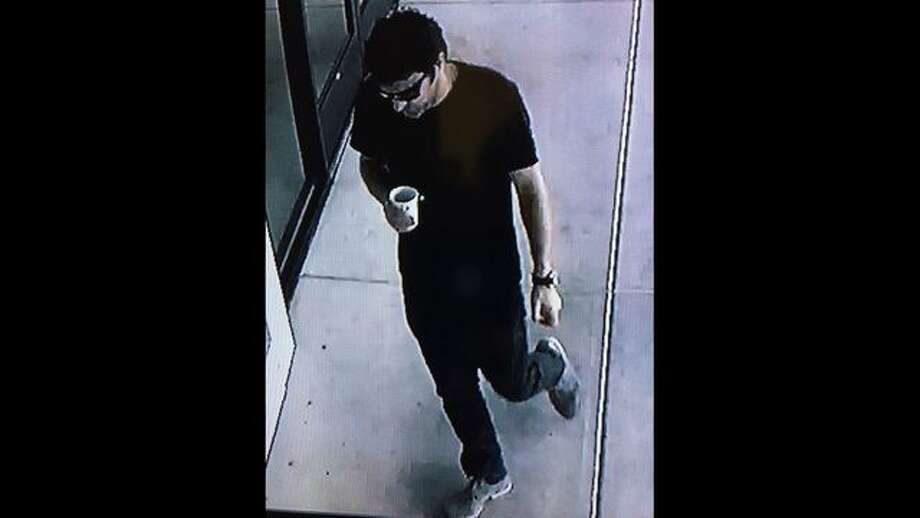 Federal officials say this man likely planted a card skimming device found at a Walnut Creek store. Photo: U.S. Customs And Immigration